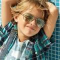 Erkek Çocuk Güneş Gözlükleri