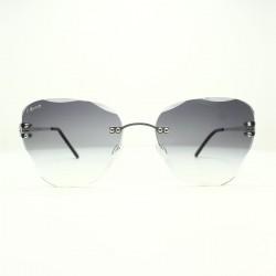 Freddie Mercury b3 c1 Antirefle Çerçevesiz Güneş Gözlüğü Series