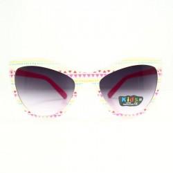 Kid 711 c2 Pembe Çocuk Güneş Gözlüğü