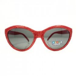Kid 716 c2 Kırmızı Çocuk Güneş Gözlüğü