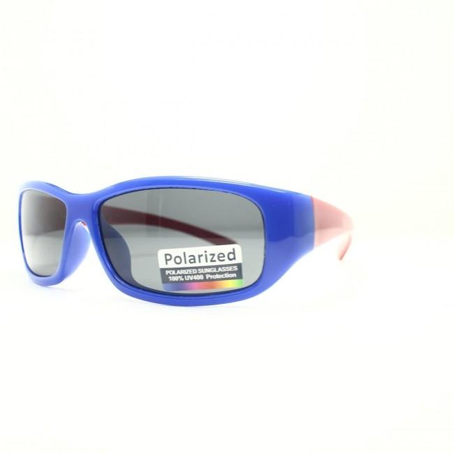 Kırılmaz Cisse 1331 c10 Polarize Çocuk Güneş Gözlüğü