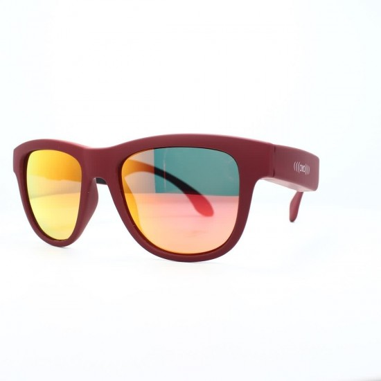 OxO Ruby OX5418 Bluetooth Kulaklık Akıllı Güneş Gözlüğü