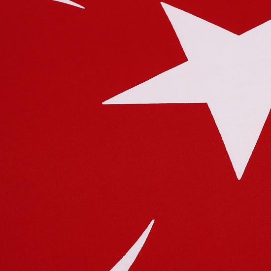 Pysco py8769 Birinci Sınıf 70x105cm Kumaş Türk Bayrağı