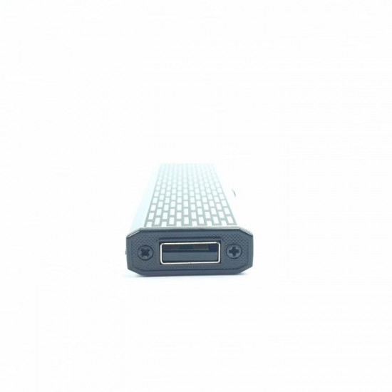 SM 024-Mg Tesla USB Şarjlı Elektronik Elektrikli Çakmak