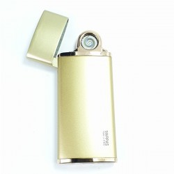 SM 033-Ma Tesla USB Şarjlı Elektronik Elektrikli Çakmak