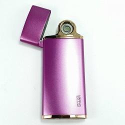 SM 033-Mp Tesla USB Şarjlı Elektronik Elektrikli Çakmak