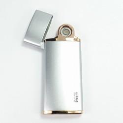 SM 033-MS Tesla USB Şarjlı Elektronik Elektrikli Çakmak