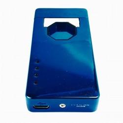 SM 083-Mm Tesla USB Şarjlı Elektronik Elektrikli Çakmak