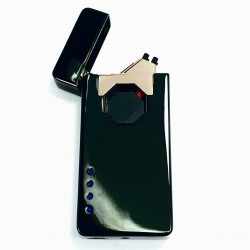 SM 083-Ms Tesla USB Şarjlı Elektronik Elektrikli Çakmak