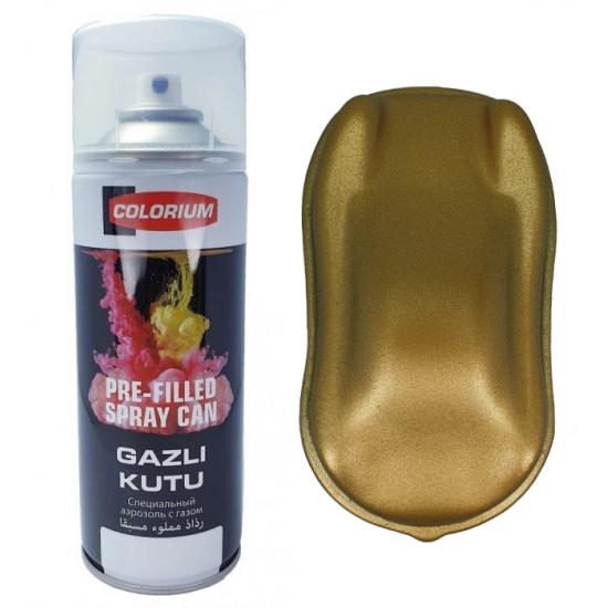 Plasti Dip 400 ml Sökülebilir Kauçuk Bakır Sprey Boya PlastiDip