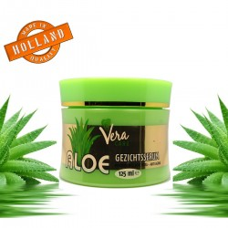 Vera Care Aloe Vera Jel Yüz Serumu 125 ML