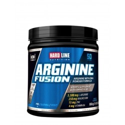 HardLine Nutrition Amino Asit ARGININE FUSION PORTAKAL 650 GR