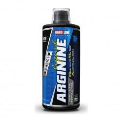 HardLine Nutrition Amino Asit ARGININE LIQUID YEŞİL ELMA 1000 ML