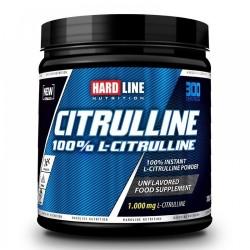 HardLine Nutrition Amino Asit CITRULLINE 300 GR