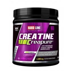 HardLine Nutrition Creatine CREATINE Creapure 500 GR