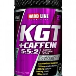 HardLine Nutrition KGT LİMON 1000 GR