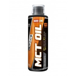 HardLine Nutrition MCT OIL 500 ML
