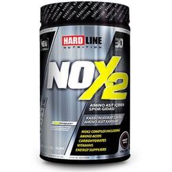 HardLine Nutrition NOX2 KARADUT 1090 GR