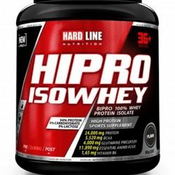 HardLine Nutrition Protein Tozu HIPRO CIKOLATA 908 GR